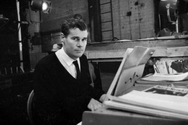O compositor Galt MacDermot Galtmacdermot.com / Divulgação