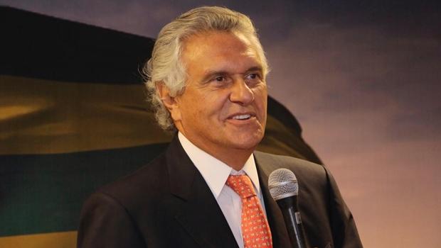 Confira os nove futuros secretários anunciados nesta terça, 11, por Caiado