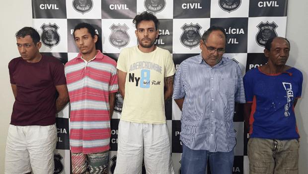 PC prende ex-marido que teria encomendado a morte de vereadora por R$ 50 mil
