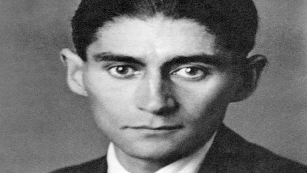 Kafka e o mundo em que vivemos