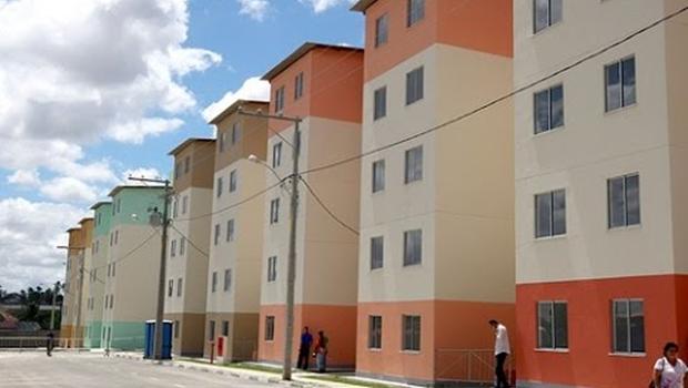 Conjunto Vera Cruz ganha 1,4 mil apartamentos pelo projeto Minha Casa Minha Vida