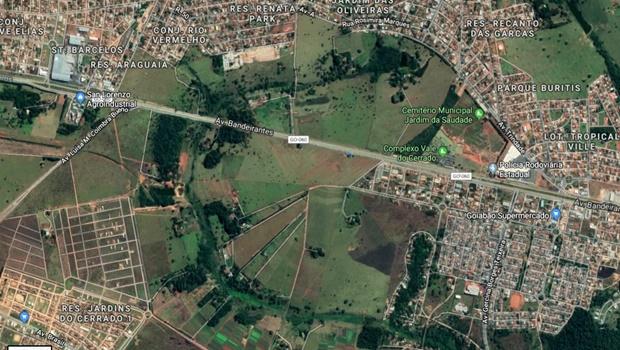 Negócio entre FGR e Helon Soares pode forçar ampliação da zona urbana entre Goiânia e Trindade
