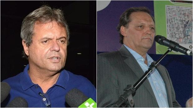 Jayme Rincón e presidente da Codego são presos em operação da PF