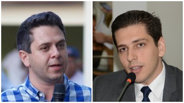 Procurador eleitoral pede cassação dos deputados diplomados Olyntho Neto e Tiago Dimas