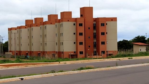 Governo do Tocantins entrega 80 unidades habitacionais em Palmas