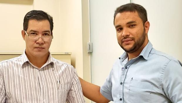 """Vereador processa Estado de Goiás e Prefeitura de Ipameri por """"crateras"""" em rodovia"""