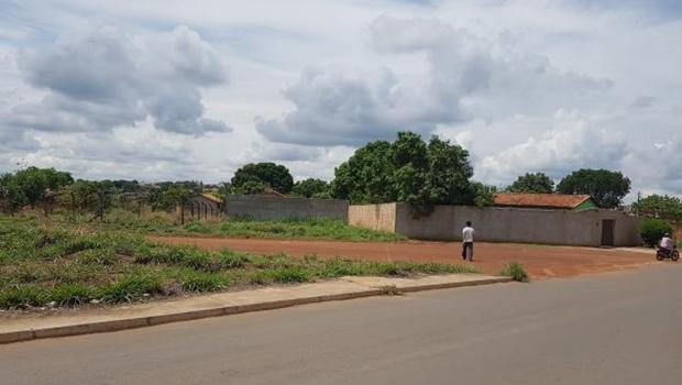 Pavimentação de bairro em Aparecida pode ser afetada se não houver repasse do Goiás na Frente