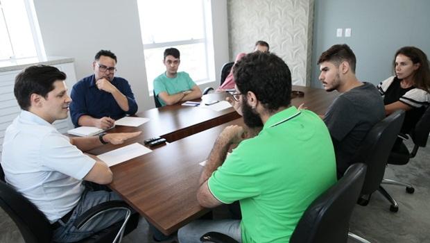 Daniel Vilela - Foto Fernando Leite Jornal Opção 19 editada
