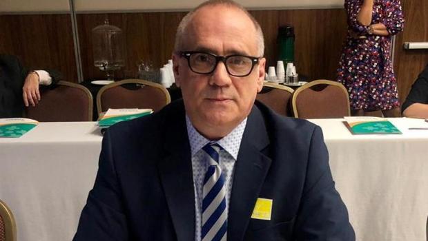 Subsecretário de Saúde Edgar Tolini será o diretor do HGPP