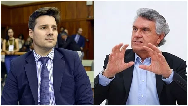 Deputados dizem que inflexibilidade do palácio dinamitou Álvaro e deve queimar candidatura de Henrique Cesar