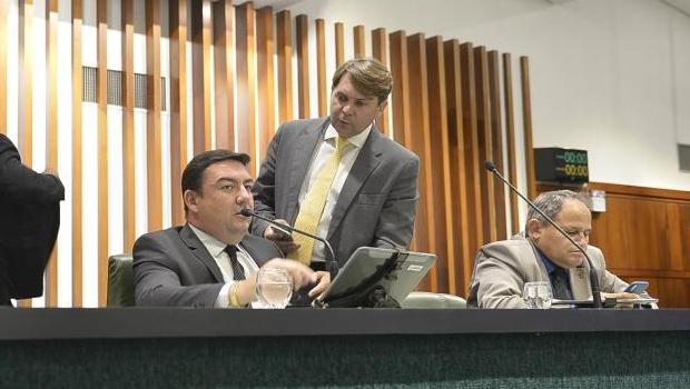 Em votação única, Alego aprova decreto de calamidade financeira do governo