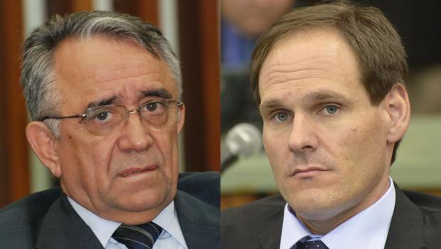 Após perder força, Álvaro Guimarães deve sair como vice de Lissauer
