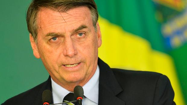Medida provisória assinada por Bolsonaro deve combater fraudes na previdencia