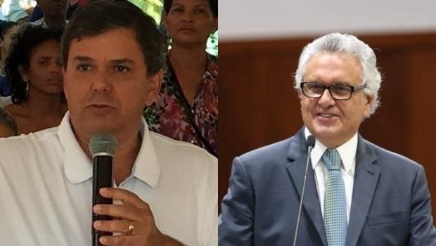 Sem cargos no governo Caiado, George Morais diz que PDT participa de forma indireta