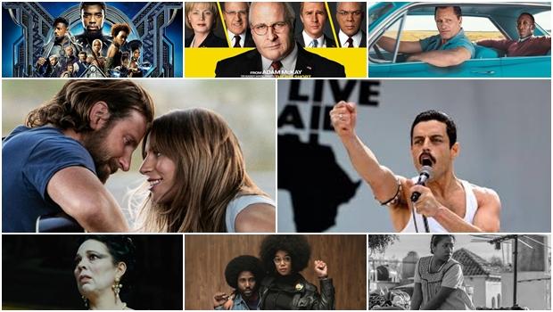 Oscar 2019: Academia anuncia os indicados