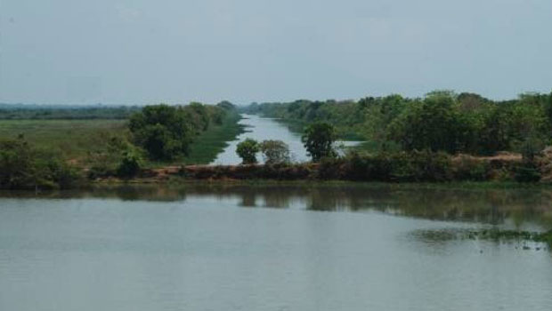 Justiça avaliará impacto de barragens na bacia do Rio Formoso