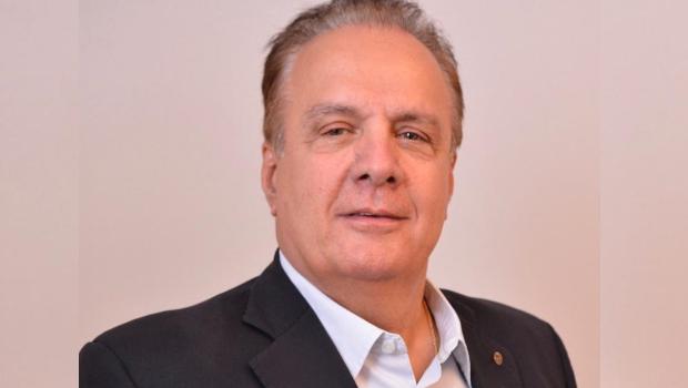 Enio Caiado segue na presidência da Agetop