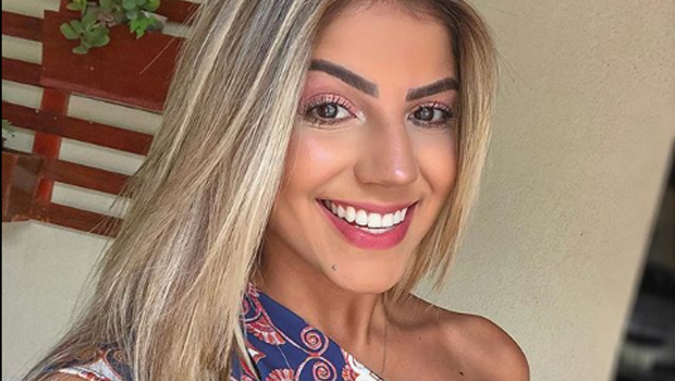 Goiana de Senador Canedo participará do Big Brother Brasil 2019