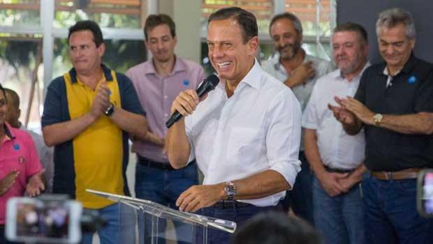 PSDB nacional desiste de fusão com outras siglas e quer voltar a ser forte em 2020