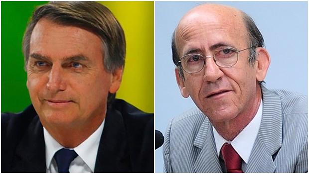 Bolsonaro sanciona lei de Rubens Otoni que permite a aluno faltar à aula devido a religião