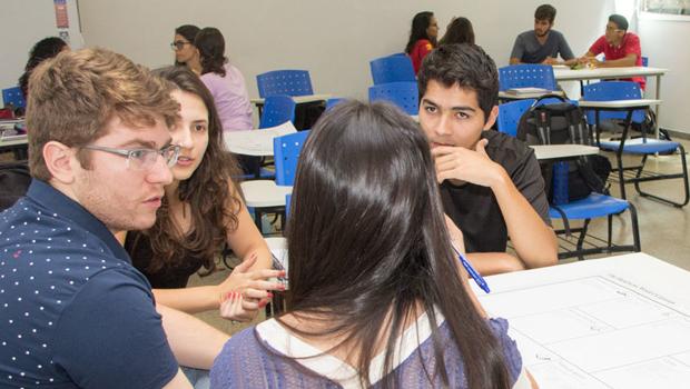 UFG oferece cursos de empreendedorismo de curta duração