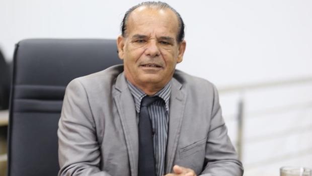 Vereador de Aparecida de Goiânia, Meinha, morre vítima de infarto