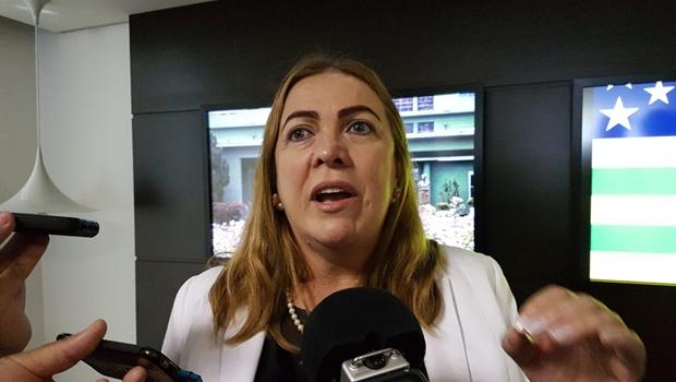 José Nelto diz que Fátima Gavioli não tem estatura para ser secretária da Educação