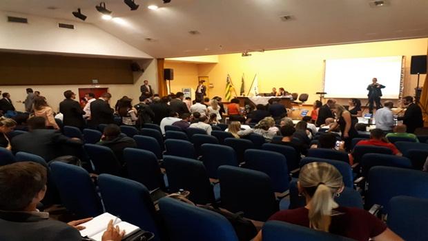 Advogados pedem destituição de administrador judicial do grupo Transbrasiliana