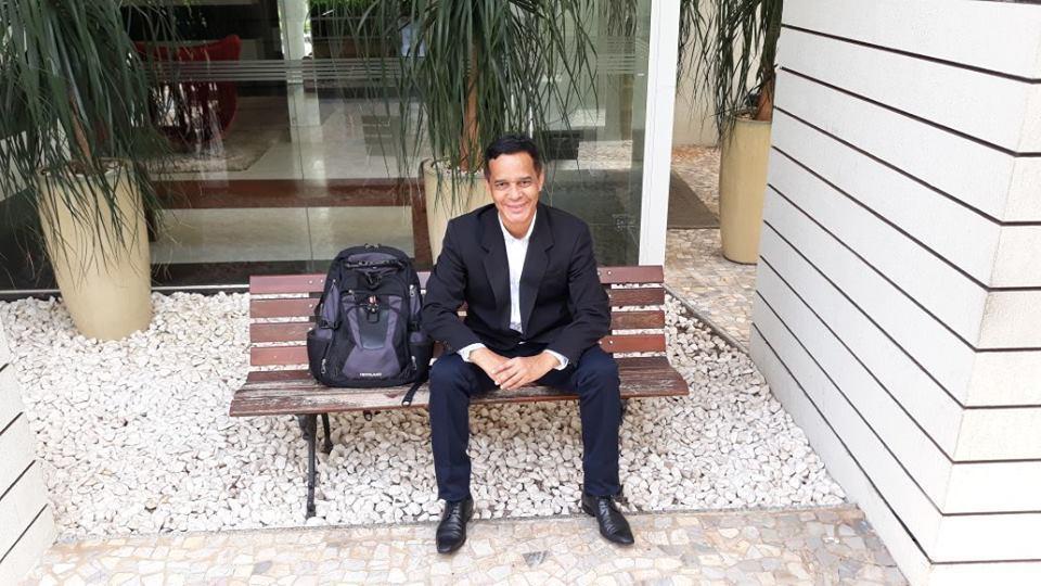 Deusmar Barreto assume assessoria de comunicação na Prefeitura de Goiânia