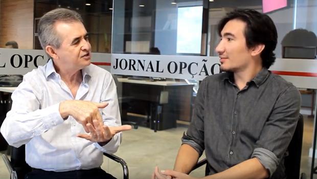 Jornalista fala sobre 1º Congresso Nacional de Intelectuais que aconteceu em Goiânia em 1954