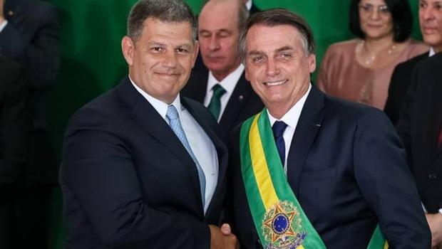 Gustavo Bebianno não é mais ministro do governo Bolsonaro
