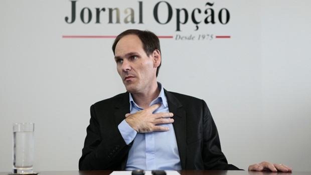 Com a iminente expulsão de Paulo do Vale, o MDB de Rio Verde escancara as portas para Lissauer