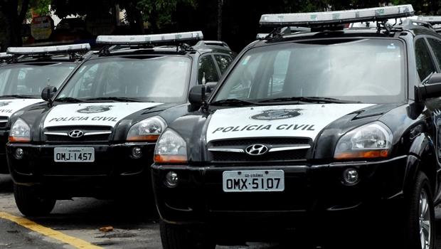 Goiás apreendeu 493 veículos adulterados até maio deste ano
