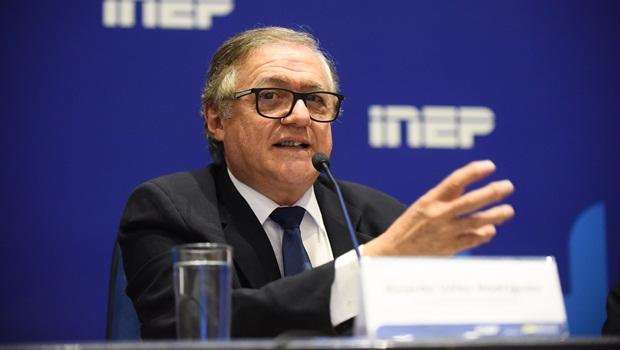 Eduardo Melo é cotado para substituir Ricardo Vélez no Ministério da Educação