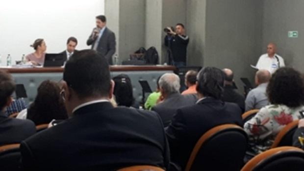 Assembleia de credores aprova plano de recuperação judicial do grupo Transbrasiliana