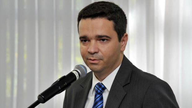 André Ariza é oficializado diretor de planejamento da Alego