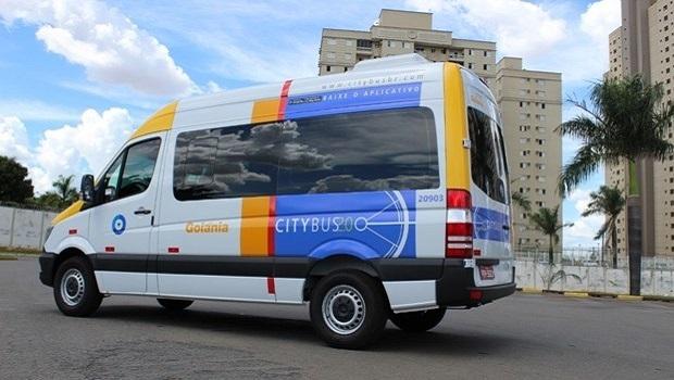 CityBus 2.0 começa a rodar em Goiânia. Confira