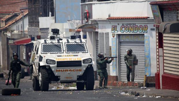 Crise política na Venezuela já aparece no preço do petróleo