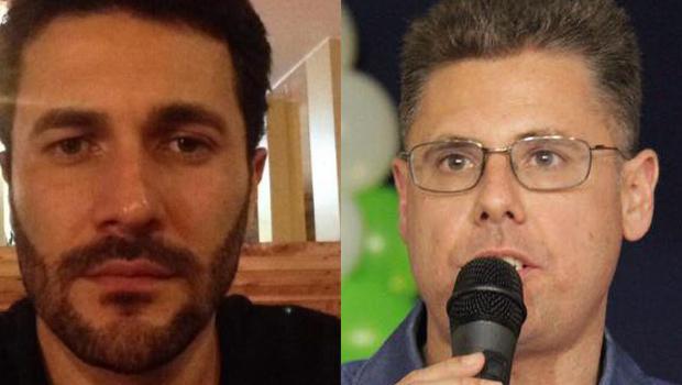 Coordenador de campanha de Caiado acusa presidente do DEM Anápolis de caixa 2 em 2018
