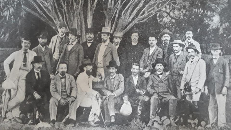 A comissão Cruls e as potencialidades da agricultura do planalto goiano
