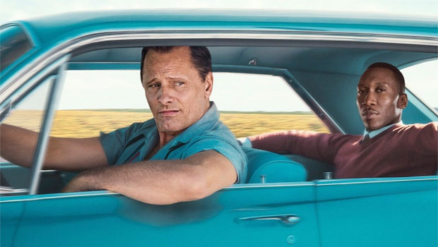 "Oscar 2019: ""Green Book: O Guia"" desbanca ""Roma"""