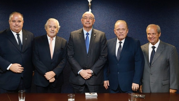 Novos presidentes da Funarte e do Ibram tomam posse