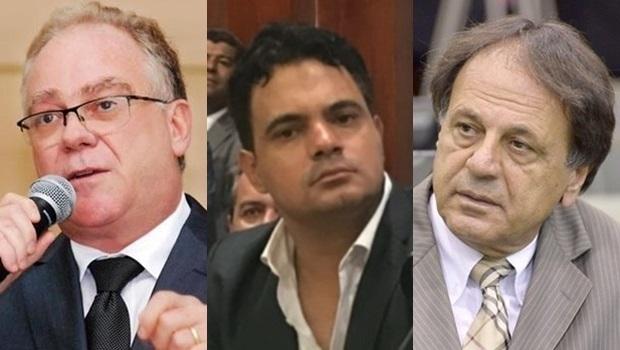 Dissidentes do MDB são expulsos do partido por unanimidade