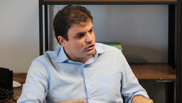 Issy Quinan diz que vai disputar mandato de deputado pelo PP e não pelo MDB