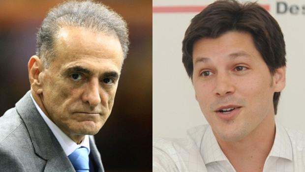 Jardel Sebba diz que Caiado não será reeleito e defende aproximação com Daniel Vilela
