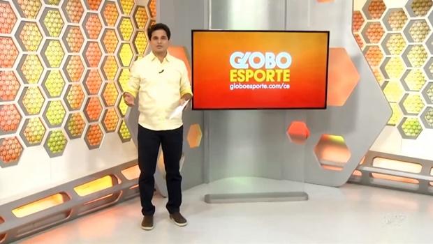 """""""Não abro mão do respeito nem da dignidade"""", diz jornalista ao pedir demissão no Globo Esporte"""