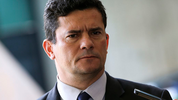 Moro lamenta mudança do Coaf para o Ministério da Economia