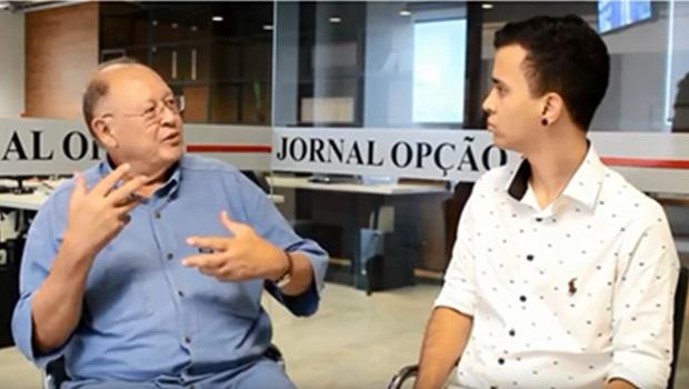 Professor de Jornalismo Internacional da UFG debate conjuntura da Venezuela