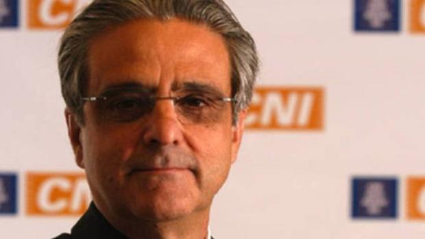 Presidente da Confederação Nacional da Indústria é preso em operação sobre fraude no Sistema S