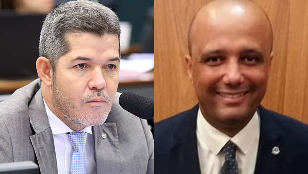 Líder do Governo diz que Delegado Waldir deveria ter a grandeza de renunciar ao cargo